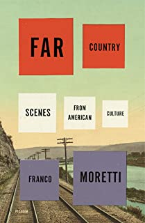 Far Country: Scenes from American Culture