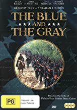BLUE AND THE GRAY - 150 YEAR ANNNIVERSARY EDITION UNCUT, THE