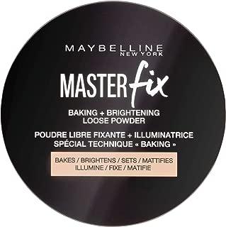 Maybelline Master Fix Translucent Loose Baking Powder