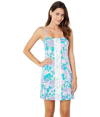 Lilly Pulitzer Shelli Stretch Dress