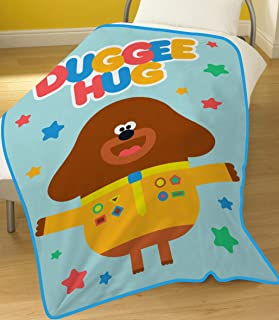 hey duggee bedding