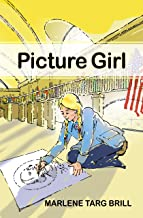 Picture Girl (Becoming American Kids Book 1)