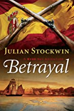 Betrayal (Kydd Sea Adventures Book 13)