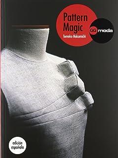 comprar comparacion Pattern Magic, vol. 1: La magia del patronaje (GGmoda)