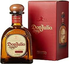 Mejor Julio Blanco Tequila de 2020 - Mejor valorados y revisados