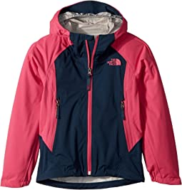 The North Face Kids - Allproof Stretch Jacket (Little Kids/Big Kids)