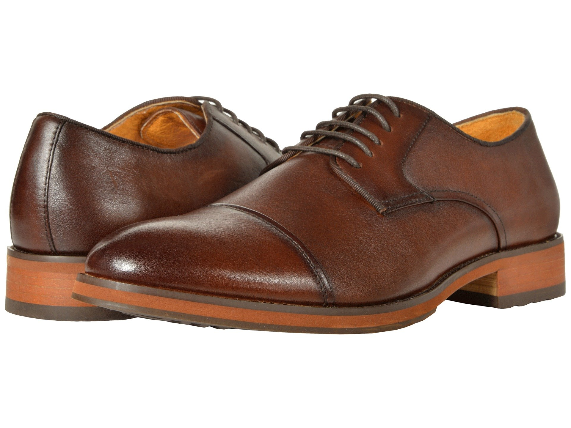75613231d258 Men s Brown Dress Shoes  The Ultimate Guide