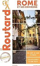 Guide du Routard Rome et ses environs 2021/22
