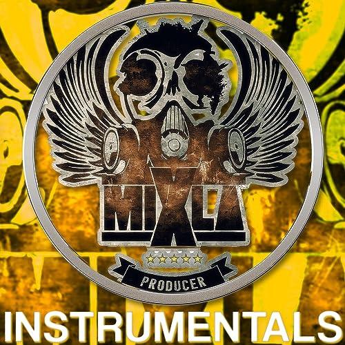 Sad Hip Hop Beats & Rap Instrumentals by Mixla Production