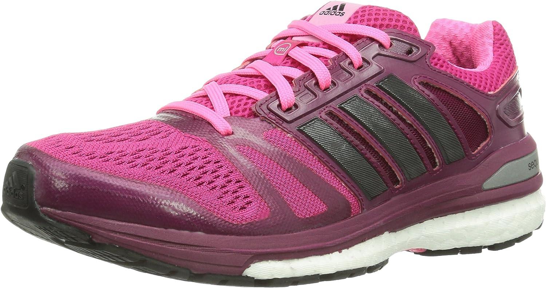 adidas Supernova Sequence Boost 7, Chaussures de Running Femme ...