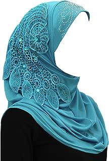 One Piece Hijab Dream Catcher Amira Instant Headscarf for Women