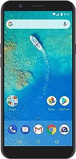 General Mobile GM 8 32 GB (General Türkiye Garantili) Smartphone,Siyah