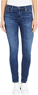 AG Adriano Goldschmied Prima Ankle Jeans para Mujer
