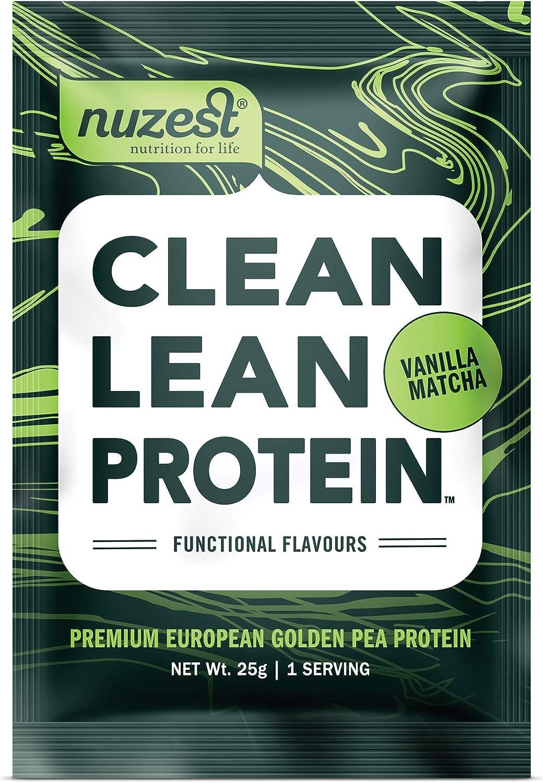 Nuzest Clean Lean Our shop most popular Protein Functionals Premium - Sales for sale Po Vegan