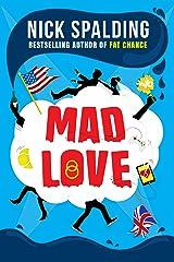 Mad Love Kindle Edition