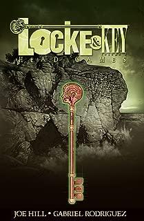 Locke & Key Vol. 2: Head Games (Locke & Key Volume)