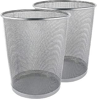 Best recycle bin metal Reviews