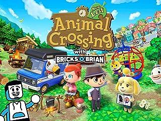 Clip: Animal Crossing New Leaf with Bricks 'O' Brian!
