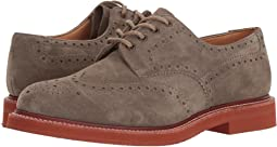 Toulston Suede Oxford