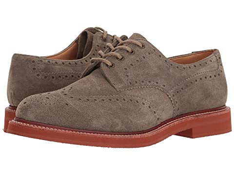 Church'sToulston Suede Oxford