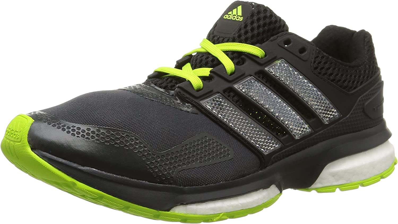 Adidas Response Boost 2.0 Techfit Men's Running shoes