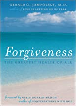 Best forgiveness : the greatest healer of all Reviews