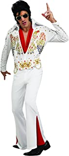 Best white elvis costume Reviews