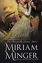 My Runaway Heart (The Man of My Dreams Book 2)