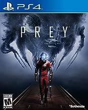 Bethesda Prey - PlayStation 4 - Standard Edition