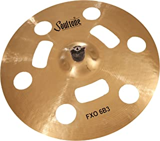 Soultone Cymbals F6B3-FXO18-18
