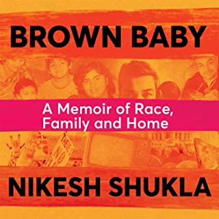 Brown Baby: A Memoir of Race, Family and Home