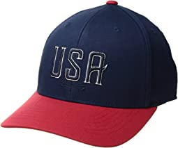 The 42nd 110 Snapback Cap