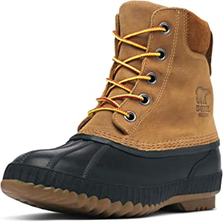Best sorel winter boots size chart Reviews