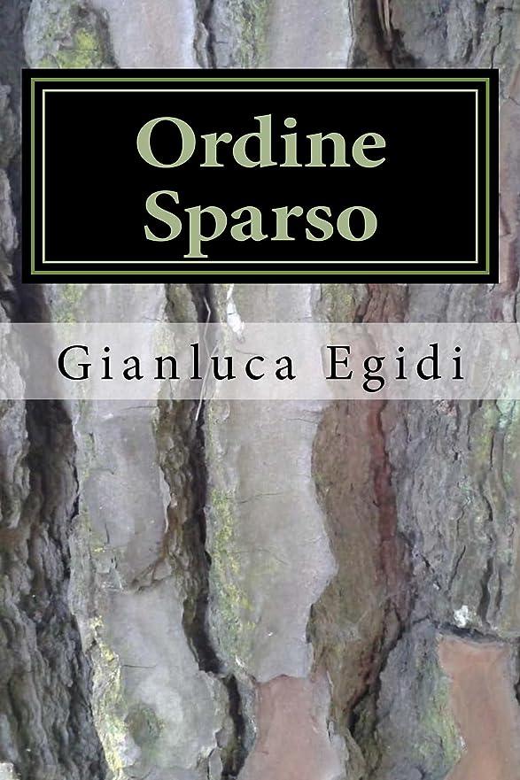 おしゃれなカストディアン飲み込むOrdine Sparso: Poesie tra Roma Parigi Seul (Italian Edition)