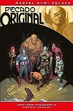 Mejor Marvel Pecado Original