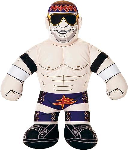 promociones de descuento WWE WWE WWE Juego de bloques para bebé (Mattel Y0020)  mejor servicio