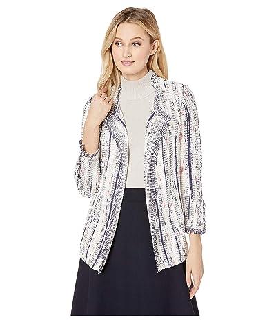 NIC+ZOE Harmony Jacket (Multi) Women