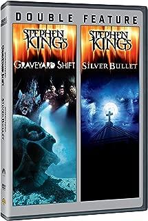 Graveyard Shift / Silver Bullet
