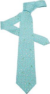 Leonard Men's Necktie Transparent Water One size