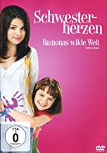 Schwesterherzen - Ramonas wilde Welt [Alemania] [DVD]