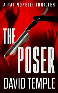 The Poser (Detective Pat Norelli Thriller Book 1) (English Edition)