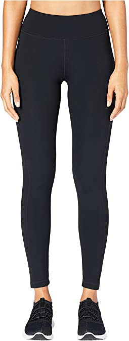 Flashflex High-Waisted Run 7/8 Crop Leggings