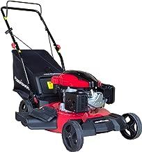 PowerSmart DB8621P 3-in-1 159cc Gas Push Mower, 21