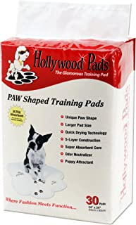 Hollywood Pads 15-Pack Pet Training Pads