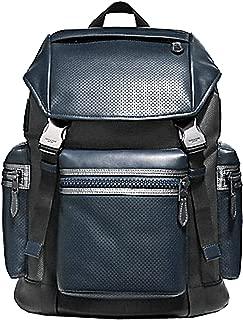 TERRAIN TREK PACK F22239 BLACK ANTIQUE NICKEL/DENIM/GRAPHITE