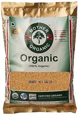 Mother Organic Mix Dalia, 500g