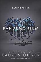 Pandemonium (Delirium Series Book 2)
