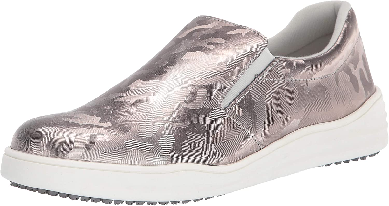 Spring Step Professional Women's Shoe Attention brand Dress Save money Uniform Waevo-camo