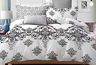 Comfortable Home 6piece King Size Bedding Sets,220x240cm /WT31