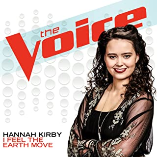 I Feel The Earth Move (The Voice Performance)